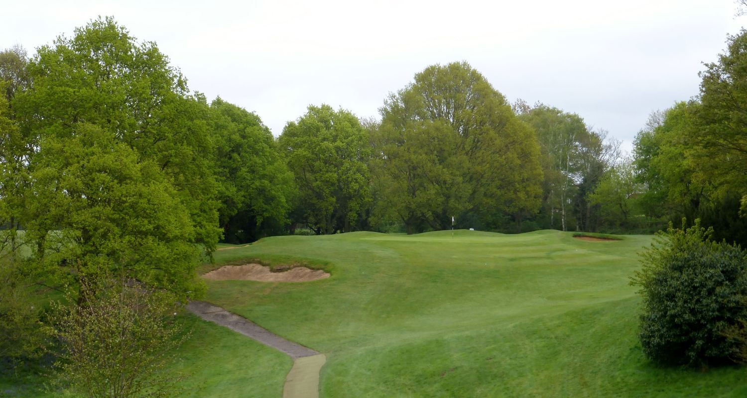 Our professional staff :: in Kent, South East Golf Course